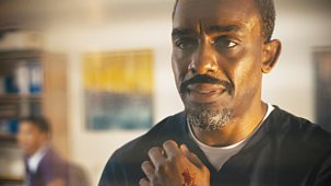Casualty - Series 35: Episode 28