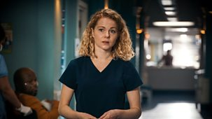 Holby City - Series 23: Episode 17