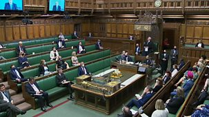 The Week In Parliament - 22/07/2021