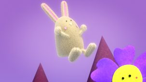 Hushabye Lullabye - Series 2: 2. Little Bunnies