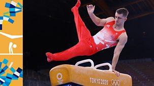 Olympics - Day 3: Bbc One - 09:00-12:00