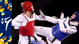 Olympics - Day 3: Bbc One