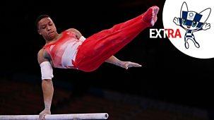 Olympics - Day 3: Extra