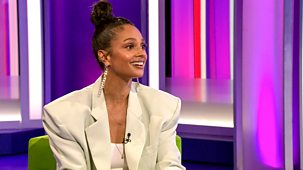 The One Show - 26/07/2021