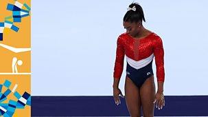 Olympics - Day 4: Bbc Two - 12:00-12:45