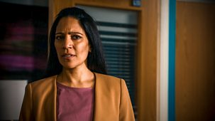 Holby City - Series 23: Episode 18