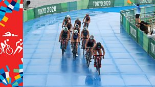 Olympics - Day 4: Bbc One 15:00-18:00