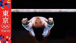 Olympics - Day 4: Bbc One 12:45-15:00
