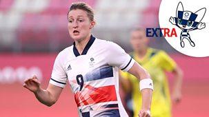 Olympics - Day 7: Extra