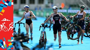 Olympics - Day 8: Bbc One - 23:05-04:00