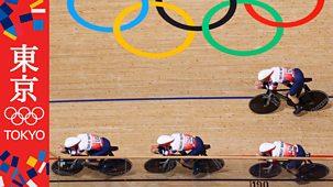 Olympics - Day 10: Bbc One 08:55-12:00