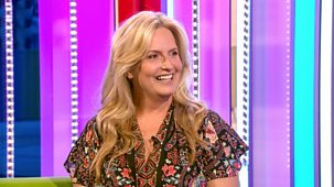 The One Show - 02/08/2021