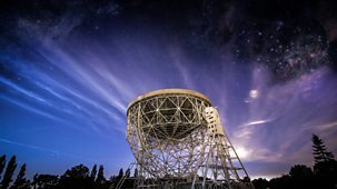 Timeshift - Series 15: 6. How Britain Won The Space Race: The Story Of Bernard Lovell And Jodrell Bank
