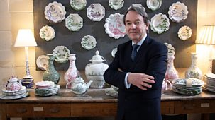 Bargain Hunt - Series 59: Ceramics Special