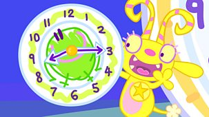 School Of Roars - Series 2: 35. Tick Tock Time