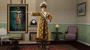 Horrible Histories - Series 9: 2. Protesting With Pankhurst
