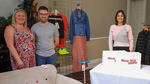 Shop Well For Less - Series 5: 2. The Gell Family