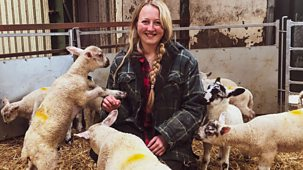 Our Lives - Series 5: Lambing Life
