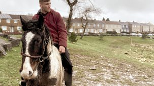 Our Lives - Series 5: The City Of Horses