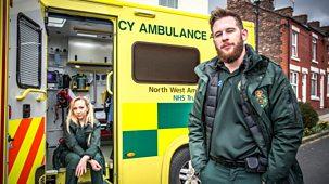 Ambulance - Series 7: Episode 1