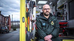 Ambulance - Series 7: Episode 2