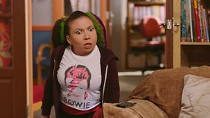 The Dumping Ground - Series 9: 10. Run, Rescue, Repeat