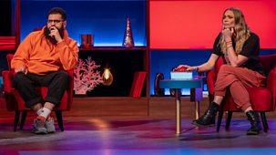 Richard Osman's House Of Games - Series 5: Week 2: Tuesday