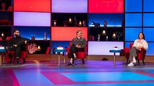 Richard Osman's House Of Games - Series 5: Week 2: Wednesday
