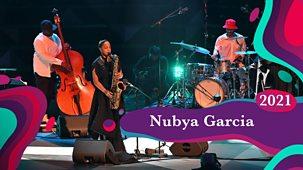 Bbc Proms - 2021: Nubya Garcia