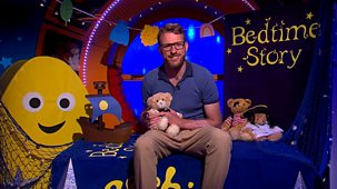 Cbeebies Bedtime Stories - 789. Jj Chalmers - What Happened To You