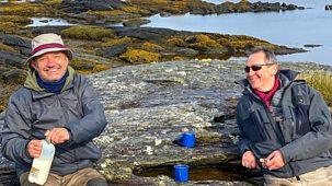 Mortimer & Whitehouse: Gone Fishing - Series 4: Episode 1