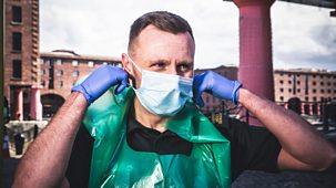 Ambulance - Series 7: Episode 4