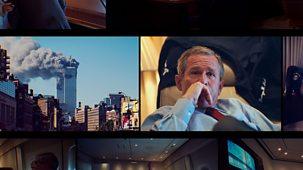 9/11: Inside The President's War Room - Episode 13-09-2021