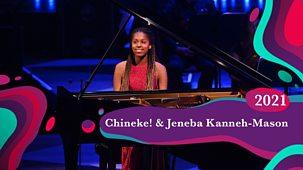 Bbc Proms - 2021: Chineke! With Jeneba Kanneh-mason