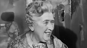 Arena - Agatha Christie - Unfinished Portrait