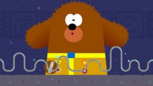 Hey Duggee - Series 3: 44. The Puzzle Badge