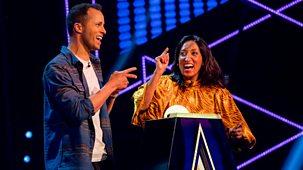 The Hit List - Series 4 - Celebrity Specials: Episode 1