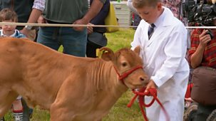 Countryfile - Manifold Valley Agricultural Show