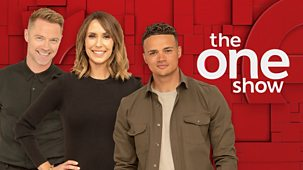The One Show - 17/09/2021