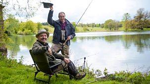 Mortimer & Whitehouse: Gone Fishing - Series 4: Episode 2
