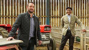 Jay's Yorkshire Workshop - Series 1: Episode 3