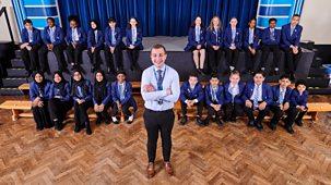 Our School - Series 7: 2. That'll Teach 'em!
