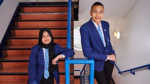 Our School - Series 7: 1. Bin Your Fears