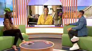 The One Show - 01/09/2021