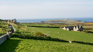 Countryfile - Islands
