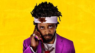 Sorry To Bother You - Episode 12-09-2021
