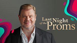 Bbc Proms - 2021: Last Night Of The Proms, Part 1