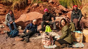 Take A Hike - Series 1: 1. Devon - Helen