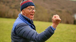Take A Hike - Series 1: 5. Devon - Colin