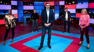 Richard Osman's House Of Games - Series 5: Week 5: Monday